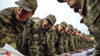 e-Devlet 99/4 Celp Dönemi Askerlik Yerleri Sorgulama MSB