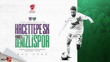 Hacettepe Denizlispor A Spor Canlı izle