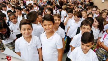 İstanbul yarın 27 Eylül Cuma okullar tatil mi?
