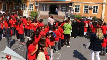 İstanbul 27 Eylül Cuma hangi okullar tatil?