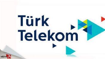 Türk Telekom'dan 10 GB bedava internet