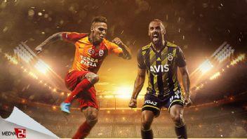 Galatasaray Fenerbahçe geniş özet izle 0-0