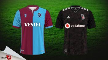 Trabzonspor Beşiktaş Taraftarium Jestyayın şifresiz canlı izle