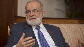 Temel Karamollaoğlu'dan AK Parti revizyonu değerlendirmesi