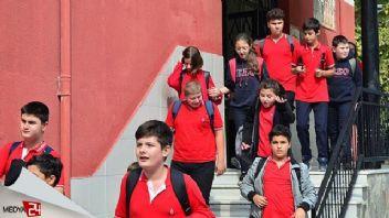 İstanbul yarın 1 Ekim Salı okullar tatil mi?