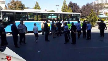 Ankara'da halk otobüsü faicası: 3 ölü