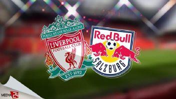 Liverpool Salzburg şifresiz canlı maç izle Justin TV Netspor Taraftarium Jestyayın