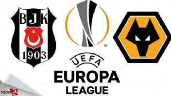 Beşiktaş Wolves Şifresiz Canlı izle CBC Sport