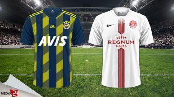Fenerbahçe Antalyaspor şifresiz JustinTV Netspor Taraftarium Jestyayın canlı izle