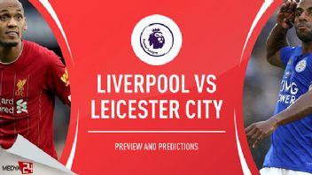 Liverpool Leicester City şifresiz canlı maç izle Netspor Taraftarium
