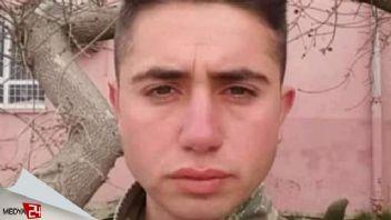 Barış Pınarı Harekatı'ndan acı haber! 1 askerimiz şehit