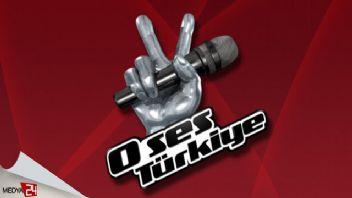 O Ses Türkiye 3.Bölüm izle 12 Ekim 2019 Full HD Tek Parça TV8