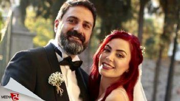 Erhan Çelik ile Özlem Gültekin evlendi!