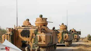 Barış Pınarı Harekatı'nda 560 terörist öldürüldü