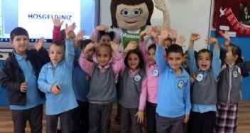 Mardin'in sınır ilçelerinde eğitime 2 gün ara