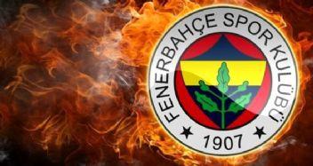 Terörist PKK destekçileri Fenerbahçe forması yaktı!