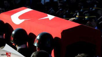 Mardin'den acı haber! 1 asker şehit