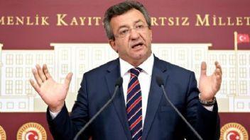 CHP'li Altay: 'Gülen'in iadesini engellemek istiyorlar'