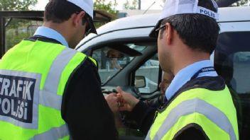 Otoyollarda yeni ceza sistemi