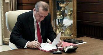 Cumhurbaşkanı Erdoğan Yargı Reformu Strateji paketini onayladı