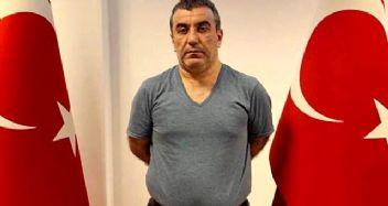 FETÖ'nün Meksika imamı tutuklandı