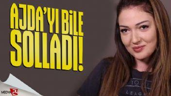 Danla Bilic estetikte Ajda Pekkan'ı solladı!