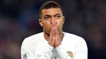 Real Madrid'den Mbappe'ye kanca