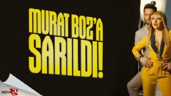 Hadise'den olay yaratan Murat Boz paylaşımı!