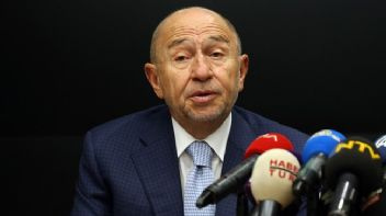 Nihat Özdemir'den yabancı sınırı açıklaması
