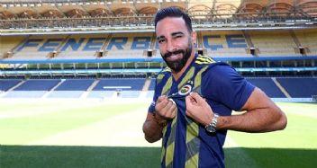 Fenerbahçe'de Adil Rami şoku