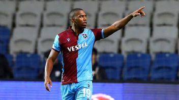 Sturridge'den Trabzonspor'a kötü haber