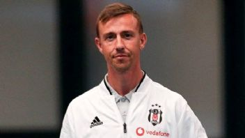 Beşiktaşlı Guti teknik direktör oldu