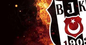 Beşiktaş'ın Braga maçı kadrosu