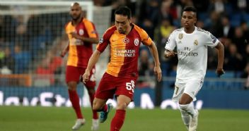 Galatasaray'dan 47 yıl sonra bir ilk