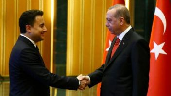 Erdoğan ile Babacan görüşecek iddiası