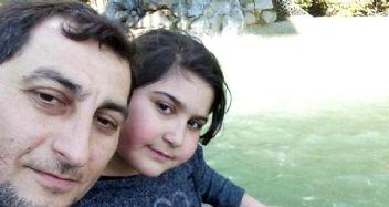 Rabia Naz Vatan'ın babası Şaban Vatan emniyette
