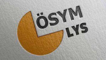 LYS-1'de Pelin sorusu için ÖSYM'ye iptal başvurusu