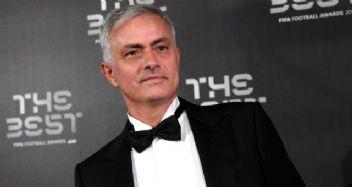 Mourinho resmen Tottenham'da