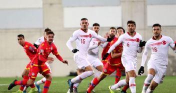 EURO 2020'de Türkiye'nin rakipleri