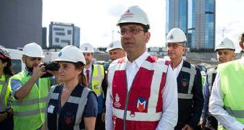 Çekmeköy–Sancaktepe–Sultanbeyli Metro Hattı'nda çalışmalar başlıyor
