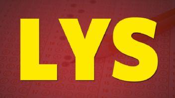 2017 LYS sınav sonuçları 11 Temmuz'da