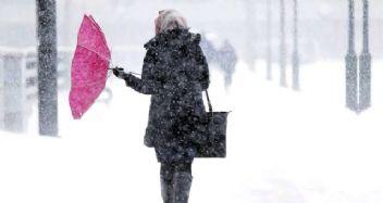 Meteoroloji'den 6 ile kar uyarısı