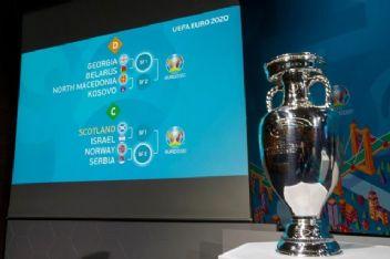 EURO 2020 kurası ne zaman çekilecek?