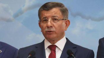 Ahmet Davutoğlu partisini ne zaman kuracak?