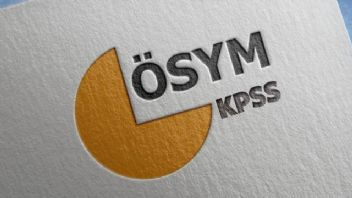 2017 KPSS A Grubu ve Öğretmenlik sınav sonuçları ÖSYM'de