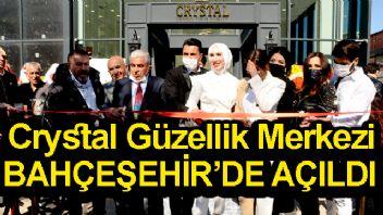 Özlem Aksünger Yeni Şubesini Bahçeşehir'de Açtı