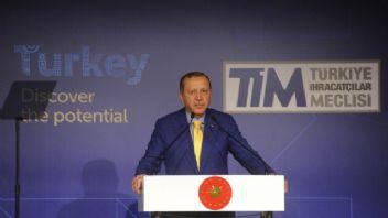 Cumhurbaşkanı Erdoğan: 'Yargı sizi de alırsa şaşırmayın.'
