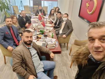 Kadir Balık ve Volkan Kantaş Yönetimindeki Radyo Duble Yayın Hayatına Başlıyor...