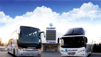 Türkiye'nin en köklü firması Ulusoy iflas etti