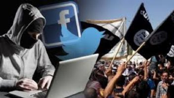 Facebook'dan terör mesajlarına önlem